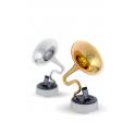 iDw - Trumstand - Enceinte Haute Qualité pour Appareils Portables