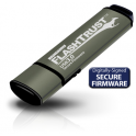 Kanguru FlashTrust Firmware Sécurisé - 8 à 128Go