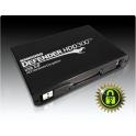 Kanguru Defender HDD300™ FIPS Certified, Secure HDD