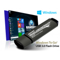 Kanguru Mobile WorkSpace™ Windows To Go® Certified