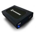 Kanguru UltraLock™ USB 3.0 SSD with Write Protect Switch
