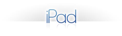 Pour iPad
