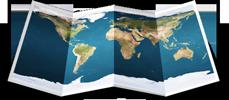 Image de la carte pour nous localiser.