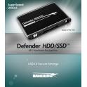 Clef USB Crypté 32 Go - Kanguru Defender Basic