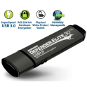 Kanguru Defender Elite30 - Clé USB Cryptée - 8 à 256 Go