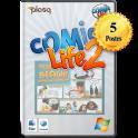Comic Life 2 - Licence Familiale
