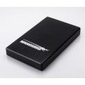 Kanguru - Disque Dur SSD Externe USB 3.0 (Non-Crypté) - 256 Go