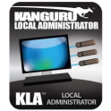 Kanguru Local Administrator (KLA)