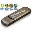 Kanguru Defender 3000 - Clef USB Cryptée - 4 à 128 Go