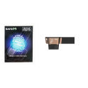 SafeM - Clé USB Biométrique - 32 à 128 Go