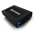 Kanguru UltraLock™ USB 3.0 HDD with Write Protect Switch