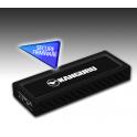 Kanguru UltraLock™ USB-C M.2 NVMe SSD