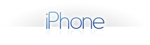 Pour iPhone