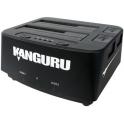 Kanguru USB 3.0 CopyDock - Duplicateur de Disque Durs SATA